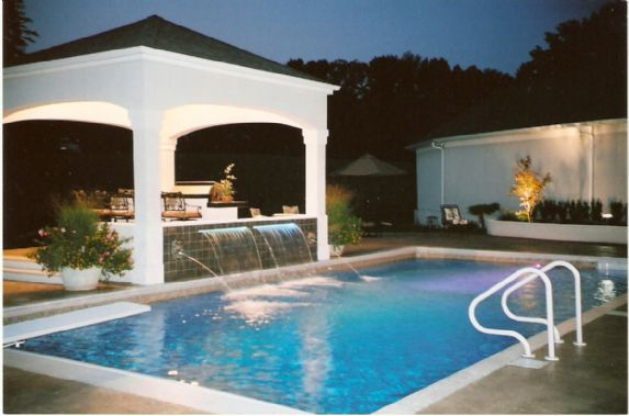 Lowe Swimming Pools In Corbin Kentucky