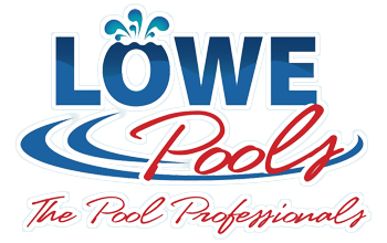 Lowe Pools logo