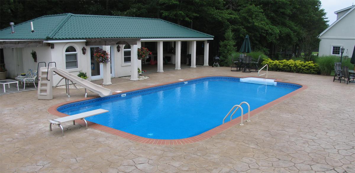 Lowe Swimming Pools In Corbin Kentucky